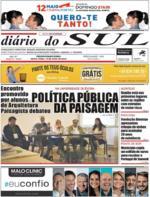 Diário do Sul - 2019-05-10