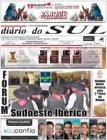 Diário do Sul - 2019-05-17