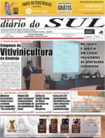 Diário do Sul - 2019-05-21