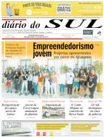 Diário do Sul - 2019-05-27