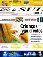 Diário do Sul - 2019-05-30