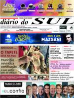 Diário do Sul - 2019-06-07