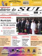 Diário do Sul - 2019-06-12