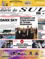 Diário do Sul - 2019-06-13