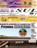 Diário do Sul - 2019-06-14