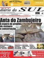 Diário do Sul - 2019-06-17