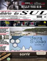 Diário do Sul - 2019-06-21