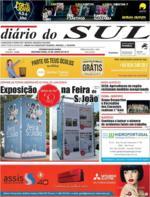 Diário do Sul - 2019-06-24