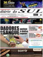 Diário do Sul - 2019-06-28