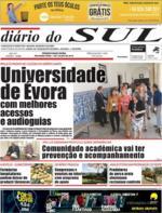 Diário do Sul - 2019-07-01