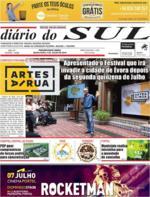 Diário do Sul - 2019-07-05