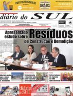 Diário do Sul - 2019-07-08