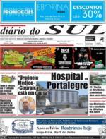 Diário do Sul - 2019-07-09