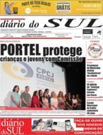 Diário do Sul - 2019-07-10