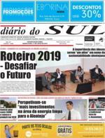 Diário do Sul - 2019-07-11