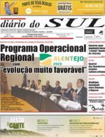Diário do Sul - 2019-07-15