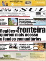 Diário do Sul - 2019-07-19