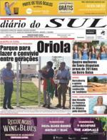 Diário do Sul - 2019-07-22