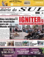 Diário do Sul - 2019-07-23