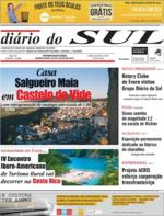 Diário do Sul - 2019-07-25