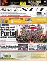 Diário do Sul - 2019-07-26