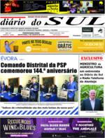 Diário do Sul - 2019-08-02