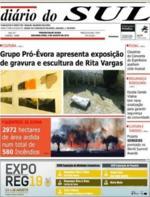 Diário do Sul - 2019-08-05