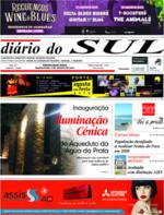 Diário do Sul - 2019-08-08