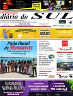 Diário do Sul - 2019-08-12