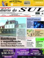 Diário do Sul - 2019-08-13