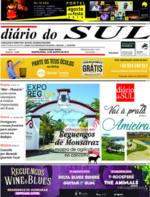 Diário do Sul - 2019-08-14