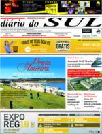 Diário do Sul - 2019-08-16