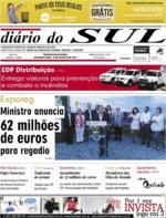 Diário do Sul - 2019-08-19