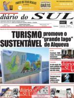 Diário do Sul - 2019-08-20