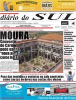 Diário do Sul - 2019-08-22