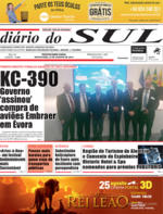 Diário do Sul - 2019-08-23