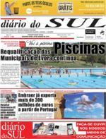 Diário do Sul - 2019-08-26