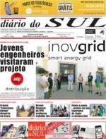 Diário do Sul - 2019-08-27