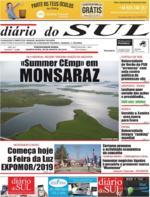 Diário do Sul - 2019-08-28