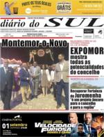 Diário do Sul - 2019-08-30