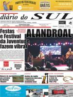 Diário do Sul - 2019-09-03
