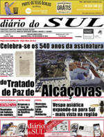 Diário do Sul - 2019-09-04