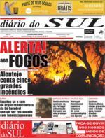 Diário do Sul - 2019-09-05
