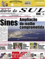 Diário do Sul - 2019-09-11