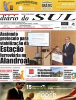 Diário do Sul - 2019-09-13