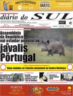 Diário do Sul - 2019-09-19