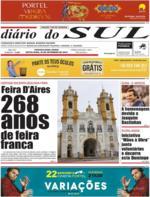 Diário do Sul - 2019-09-20