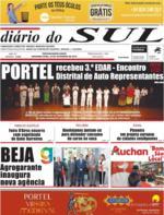 Diário do Sul - 2019-09-23