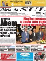 Diário do Sul - 2019-09-26