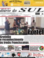 Diário do Sul - 2019-09-30
